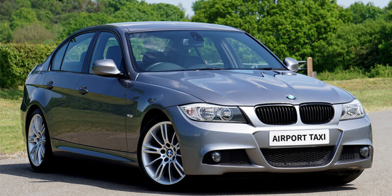 Airport Melbourne Taxi Service